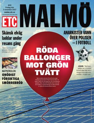 ETC Lokaltidningen Malmo