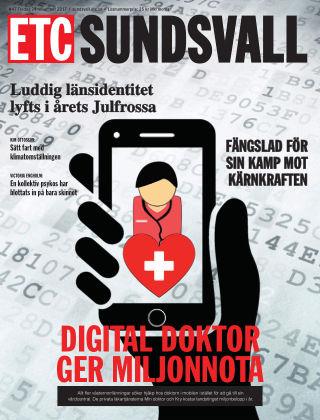 ETC Lokaltidningen (Inga nya utgåvor) Sundsvall