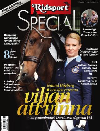 Ridsport Special 2014-11-27