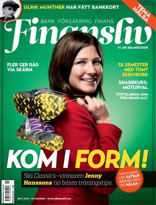 Finansliv 2012-06-05