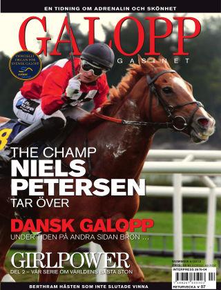 Galoppmagasinet (Inga nya utgåvor) 2013-12-13