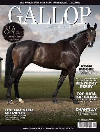 Gallop Magazine 2015-03-13