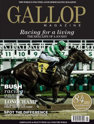 Gallop Magazine 2016-03-13