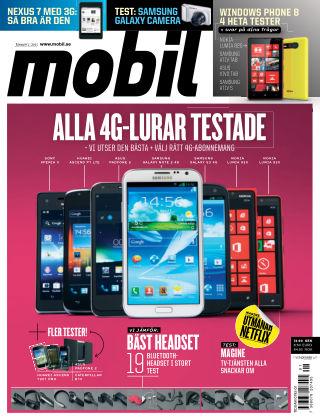 Mobil Sverige 2013-01-03
