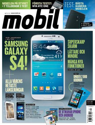 Mobil Sverige 2013-04-02