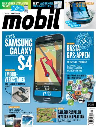 Mobil Sverige 2013-06-03