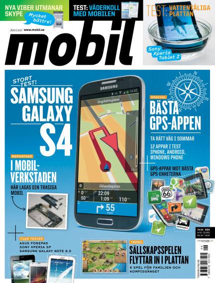 Mobil Sverige June 03, 2013 00:00