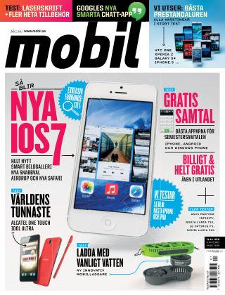 Mobil Sverige 2013-07-02
