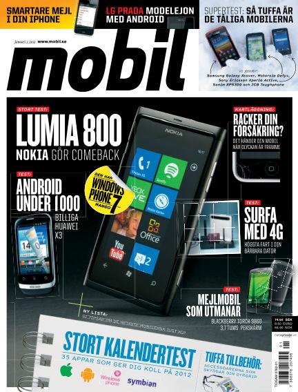Mobil Sverige January 04, 2012 00:00