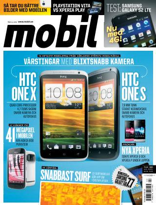 Mobil Sverige 2012-03-13