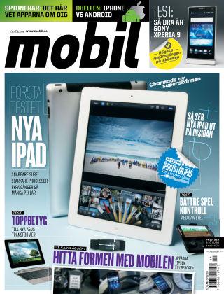 Mobil Sverige 2012-04-04