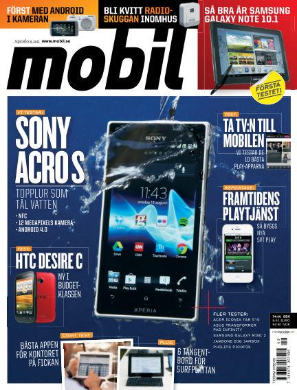 Mobil Sverige September 06, 2012 00:00