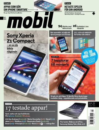 Mobil Sverige 2014-03-04
