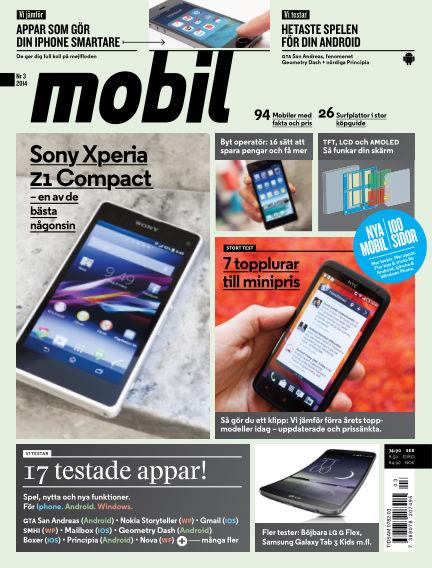 Mobil Sverige March 04, 2014 00:00
