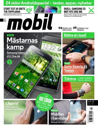Mobil Sverige 2014-05-06