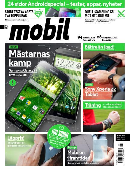 Mobil Sverige May 06, 2014 00:00