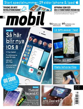 Mobil Sverige 2014-07-08