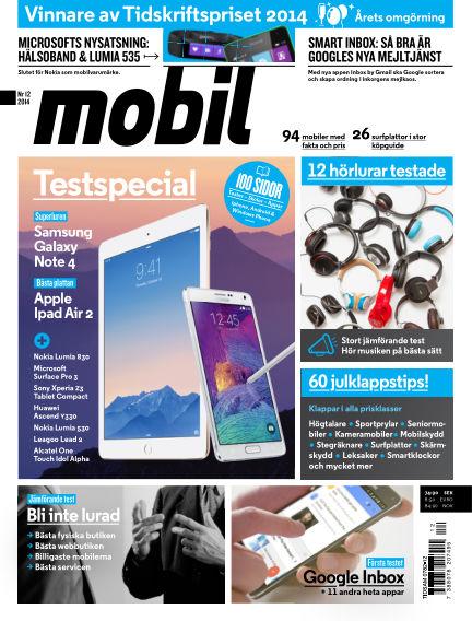 Mobil Sverige December 02, 2014 00:00