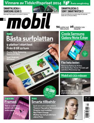 Mobil Sverige 2015-02-03