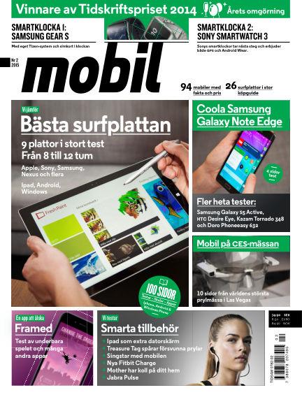 Mobil Sverige February 03, 2015 00:00