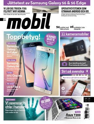 Mobil Sverige 2015-05-05