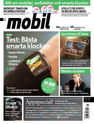Mobil Sverige 2015-08-04