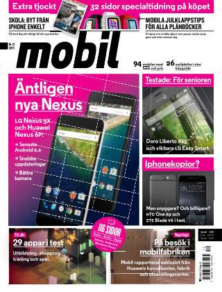Mobil Sverige 2015-12-01