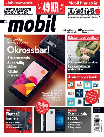 Mobil Sverige February 02, 2016 00:00