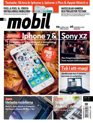 Mobil Sverige 2016-11-08