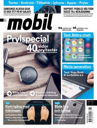 Mobil Sverige 2017-02-07