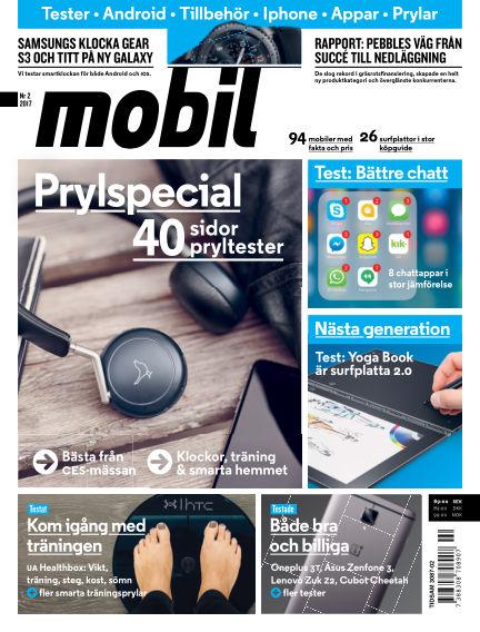 Mobil Sverige February 07, 2017 00:00