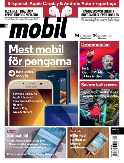 Mobil Sverige April 04, 2017 00:00