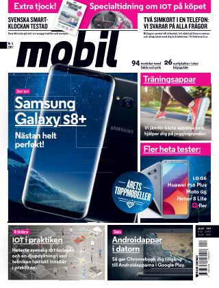 Mobil Sverige 2017-06-05