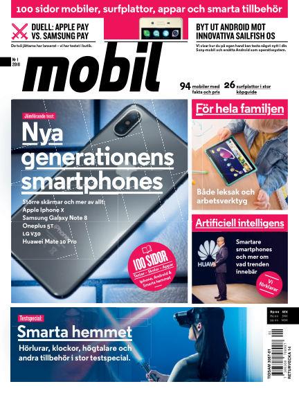 Mobil Sverige February 06, 2018 00:00