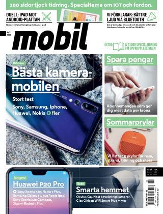 Mobil Sverige 2018-06-05