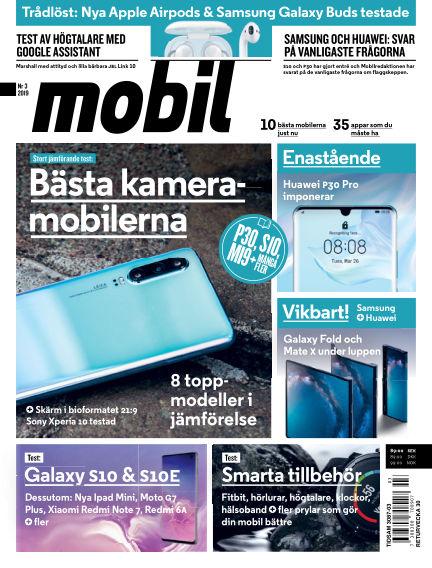 Mobil Sverige June 04, 2019 00:00