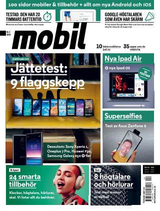 Mobil Sverige 2019-07-23