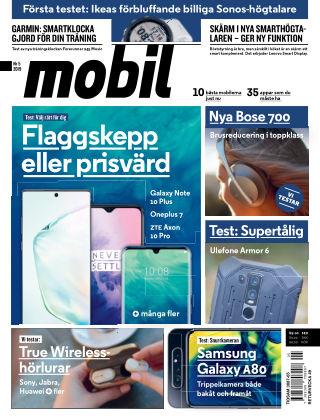 Mobil Sverige 2019-10-01