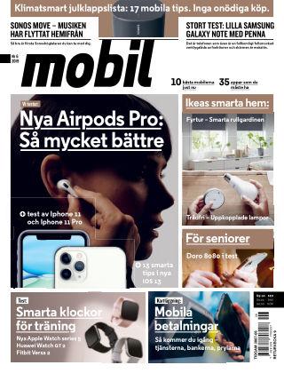 Mobil Sverige 2019-12-03