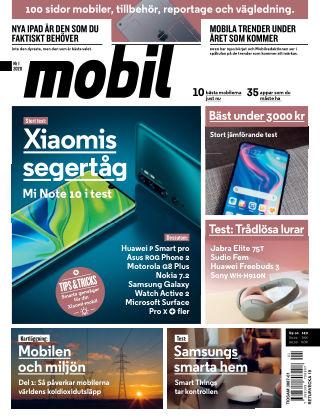 Mobil Sverige 2020-02-25