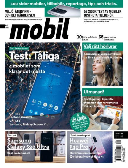 Mobil Sverige May 05, 2020 00:00