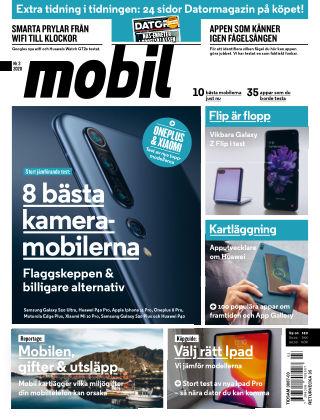Mobil Sverige 2020-06-23