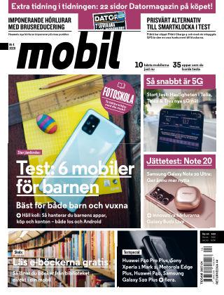 Mobil Sverige 2020-09-15
