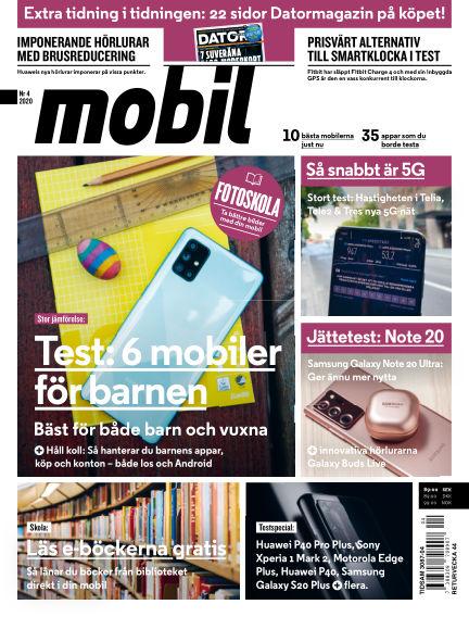 Mobil Sverige