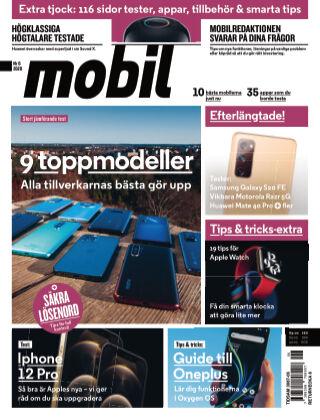 Mobil Sverige 2020-12-22