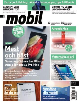 Mobil Sverige 2021-02-23