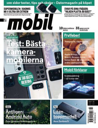 Mobil Sverige 2021-06-22