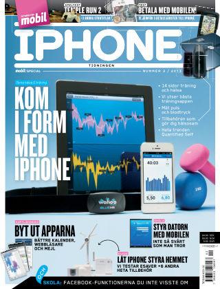 Iphone-tidningen (Inga nya utgåvor) 2013-03-26