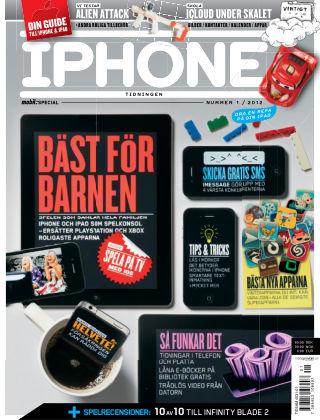 Iphone-tidningen (Inga nya utgåvor) 2012-01-31