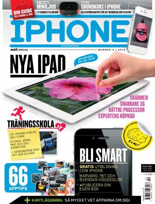 Iphone-tidningen (Inga nya utgåvor) 2012-03-29